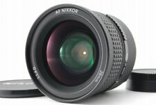 【AB Exc+】 Nikon AF NIKKOR 28mm f/1.4 D Wide Angle Lens F Mount From JAPAN R3435