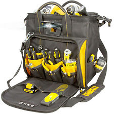Lighted Technicians Tool bag DeWalt DGL573 New