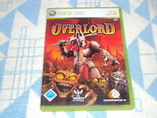 Overlord (Microsoft Xbox 360, 2007)