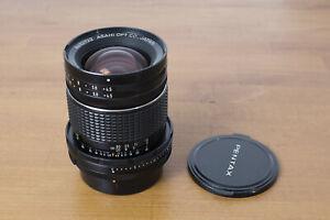 Objektiv SMC Pentax Shift 6x7 75mm f/4.5 für Pentax 67 6x7