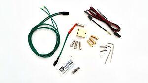 Vulcan High Volume 60W v6 upgrade kit for Prusa i3 & Other V6 3D printers 24V