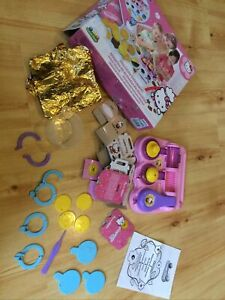 Hello Kitty Chocolate Coin Maker Toy Sweets Creative Kids Girls Gifts