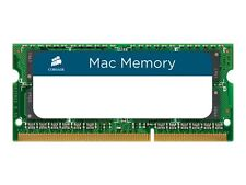 Corsair Mac Memory Ddr3 PC Memory 8gb SODIMM RAM
