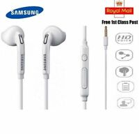 100% Genuine Official Original Samsung Headphones Earphones For GalaxyS5 S6 S7