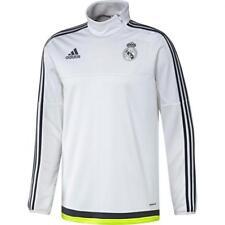 60c95364b9e Adidas Real Madrid Training Sweater Top 1516