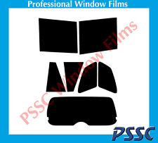Suzuki Grand Vitara 5 Door 2006-2010 Pre Cut Window Tint / Window Film / Limo
