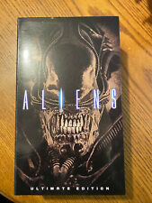 NECA ALIENS ULTIMATE EDITION Action Figure - Brown Alien - SEALED NEW