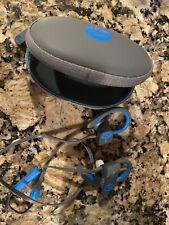Genuine Beats by Dr. Dre Powerbeats3 Wireless Ear-Hook Headphones - Blue
