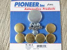 PIONEER INC WELSH PLUG KIT 289/302/351 WINDSOR FORD