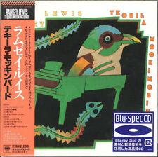 RAMSEY LEWIS-TEQUILA MOCKINBIRD-JAPAN MINI LP BLU-SPEC CD Ltd/Ed E50