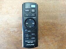 Alpine Rue 4187 original remote control