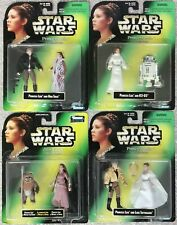 Star Wars Princess Leia Collection Vintage Figures