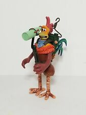 """2000 Chicken Run Rocky with Spy Scope & Communications Pack 6"""" Action Figure"""