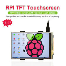 """Keyestudio TFT 3.5"""" LCD 320*480 Touch Screen HDMI Display for Raspberry Pi A+ 3"""