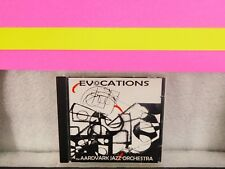 Aardvark Jazz Orches - Evocations Music Audio CD