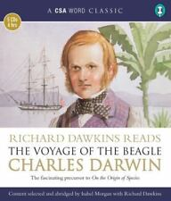 New - Voyage of the Beagle (A Csa Word Classic) by Darwin, Charles