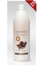 COCOCHOCO Brazilian Keratin hair smoothing Treatment 1L Super shiny finishing