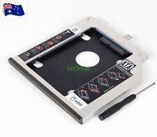 2nd HDD SSD hard drive caddy For Lenovo Thinkpad T440p T540p W540p T540 W541