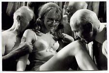 SOLO - Jean Pierre Mocky - Tirage argentique d'époque 1969 -