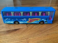🚎 Majorette Holiday Bus 3046 Autocar 1:50 Scale Super Movers