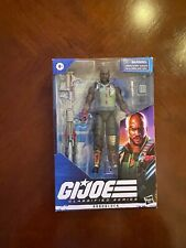 G.I. Joe Classified Series ROADBLOCK 6-Inch Action Figure Hasbro
