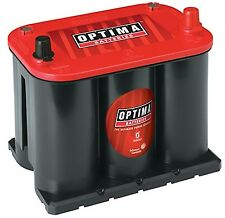 Optima Batteries 8020-164 35 RedTop Starting Battery Standard Packaging
