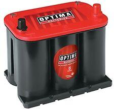 Optima Batteries 8020-164 35 RedTop Starting Battery Standard Packaging