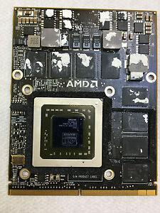 "✅ Apple iMac 27"" A1312 2009 RIPARAZIONE Scheda Video ATI Radeon HD 4850 512MB ✅"