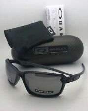 Polarized OAKLEY Sunglasses CARBON SHIFT OO9302-08 Black & Carbon Fiber w/ PRIZM