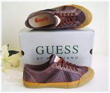 NIB GUESS MARCIANO Mens TRIX Leather Shoe sz10.5/11.5US