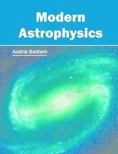 Modern Astrophysics (2016)