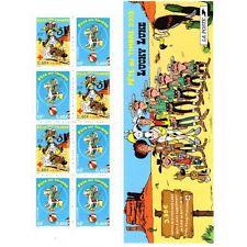 Bande Carnet BC3546A - Fête du timbre - Lucky Luke - 2003