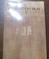 THE MYSTERY PLAY HC Graphic Novel by Grant Morrison and Jon Muth VF/NM 1994