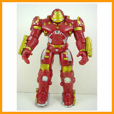 "Super Hero The Avengers Iron Man Robot 19 cm or 7.5"" PVC Lighted Action Figure"