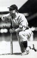 Vintage Photo 93 - Washington Senators - Heinie Manush