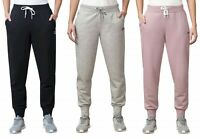 Women's Fila French Terry Jogger Pants Choose Size & Color