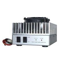 Walkie Talkie Amplifier UHF VHF Power Amplifier For 2-5W Two Way Radio os12