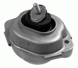 Lemforder Engine Mount Hydraulic 36323 01 fits BMW X Series X3 2.0d (E83) 110...
