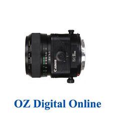 Canon TS-E TSE 90mm F2.8 f/2.8 Tilt Shift+1 Year Au Wty
