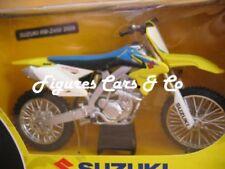 MOTO 1/12  SUZUKI RM Z 450   2009