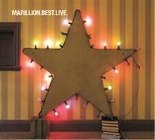 Marillion - Best.Live.(Limited Box) [Vinyl LP] - NEU
