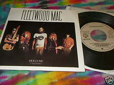 "FLEETWOOD MAC- HOLD ME - 7"" 45 PROMO -SPAIN -1982- K@@L"