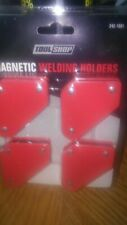 New listing 4pc magnetic Welding holders