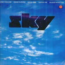 "SKY "" OMONIMO (FUSION) "" LP SIGILLATO CGD 1979 ITALY ROCK PROGRESSIVE   RARO"