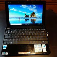 ASUS Eee PC 1005HAB 10.1in. 240GB Windows 10 Pro Intel Atom N270 1.6GHz 2Gb Ram