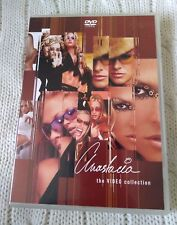 Anastacia - The Video Collection (DVD, 2003) R- 1,3,4,5,6, LIKE NEW, FREE POST