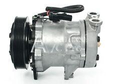 A/C Compressor Fits: 2002 2003 Dodge Ram 1500 3.7L 4.7L / Dakota - Durango 4.7L