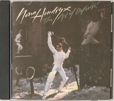 NONA HENDRYX - THE ART OF DEFENSE CD - 14 Tracks Mixes and Remixes