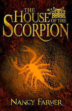 The House of the Scorpion by Nancy Farmer (Paperback) New Book