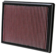 K&N High Flow Air Filter 33-2997 for BMW F20 F22 F30 F32 M135i M235i 335i 435i